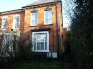 1 bedroom Maisonette to rent in MIlton Road
