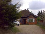 4 bed Detached house in Hollow Lane, Shinfield