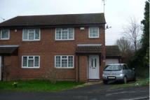 3 bedroom semi detached home in Woodfield Way, Theale