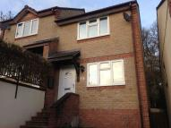 2 bedroom semi detached property to rent in 30 Meadow Halt, OGWELL