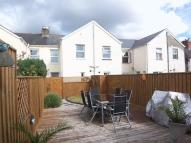 Terraced house in 99 Exeter Road...