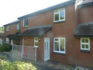 2 bedroom Terraced house to rent in 9 Willhays Close...
