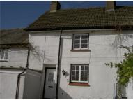 1 bed Terraced house in Wisteria Cottage...