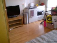 Studio apartment in Swinton Street, London...
