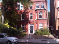 Greencroft Gardens Studio flat to rent
