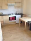 Studio apartment in Barnsbury Road, London...