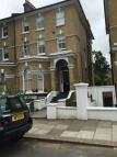 Flat in King Henrys Road, London...