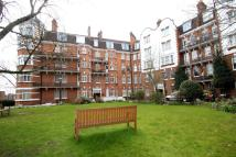 Kings Gardens Flat to rent