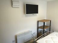 Studio flat in Clyston Street, London...