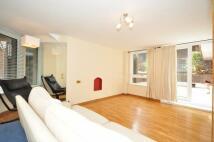 Odhams Walk house to rent