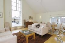 3 bedroom Apartment to rent in Three Cups Yard, Holborn