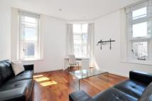 1 bed home in Berners Street, London...