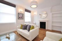 1 bed home to rent in Earlham Street...