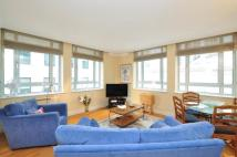 Apartment to rent in John Adam Street...