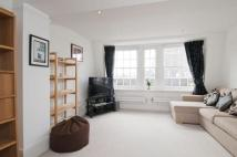 3 bedroom Apartment in Drury Lane...