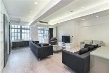 Apartment to rent in Marshall Street, Soho...