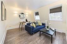 Apartment to rent in New Oxford Street...