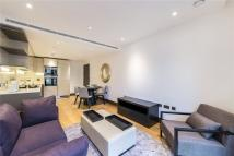 Apartment in Fetter Lane...