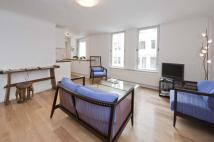 1 bed Apartment to rent in Odhams Walk...