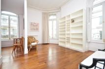 1 bed Apartment to rent in Spring Gardens, St James...