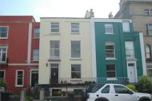 Terraced home in Clifton, Bristol