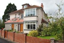 6 bed semi detached home in Owen Grove, Henleaze...