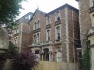 Flat to rent in Clifton, Bristol