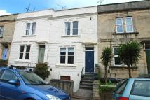 4 bed Terraced property in Stanley Road, Redland...