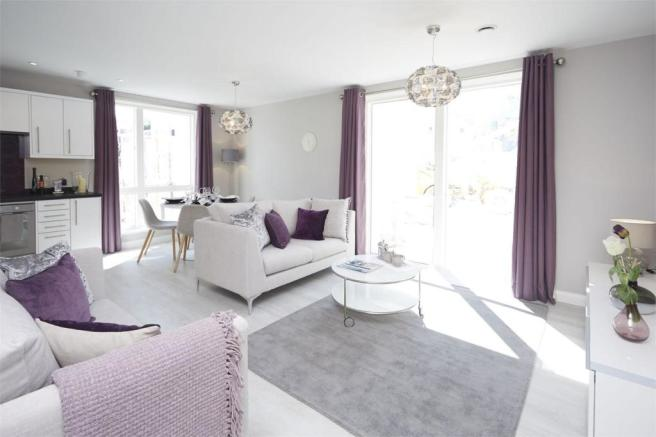 2 Bedroom Apartment For Sale In Portland View Bishop Street Bristol BS2