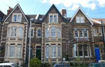 Terraced home in Redland, Bristol