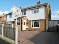 3 bedroom semi detached property for sale in Ringleas, Cotgrave...