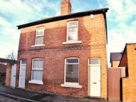 2 bed semi detached home in Nursery Road...
