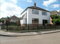 Detached house for sale in Nursery Road...