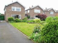 Detached home for sale in Paddock Close...