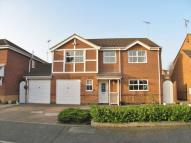 Detached property for sale in Brookfield Close...