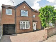 Curzon Avenue Detached house for sale