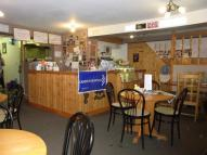 High Street Cafe for sale