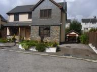 4 bedroom Detached property in 2 Maes Y Fron, Bala...