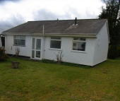 Detached Bungalow in 16 Mawnog Fach, Bala...