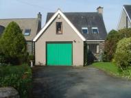 4 bedroom Detached house in Sisial y Llyn3 Glannau...