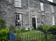 3 bedroom Terraced property for sale in Llys Owain 39 Tegid...