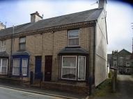 2 bed End of Terrace house for sale in Arenig Street, Bala...