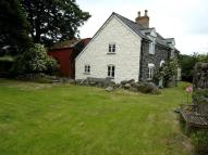 3 bedroom Detached house for sale in Madog, Llanuwchllyn...