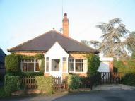 2 bedroom Detached Bungalow for sale in Stanford Road, Swinford...
