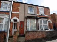 2 bedroom Terraced property to rent in King Edward Road, RUGBY...