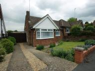 Semi-Detached Bungalow to rent in Tennyson Avenue, RUGBY...