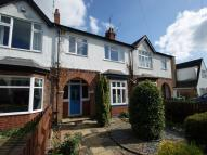 Stanley Road Terraced house for sale