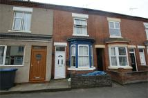 2 bed Terraced home in Worcester Street, Rugby...
