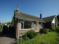 2 bedroom Semi-Detached Bungalow to rent in Rectory Close, Crick...