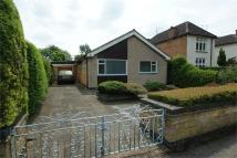 2 bedroom Detached Bungalow for sale in Rainsbrook Avenue...